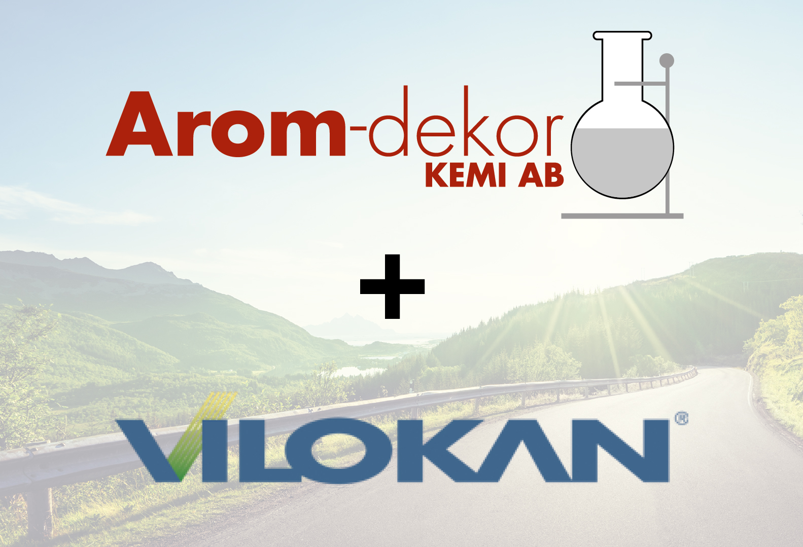 Vilokan AB acquires 80% of the shares in Arom-dekor Kemi AB