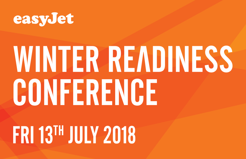 Winter Readiness Conference 2018
